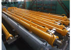 Regulated Type Hydraulic Hoist Cylinder for Construction Machinery Tower Crane