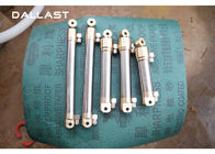 Two Way Small Hydraulic Cylinders , OEM Micro Hydraulic Oil Cylinder